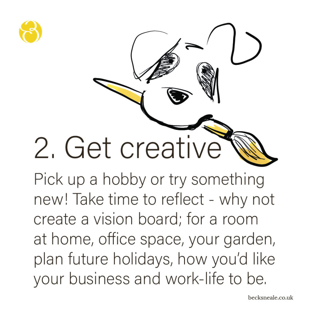 Kit-wellbeing-dog-illustration-paintbrush-design-branding-newforest-dorset