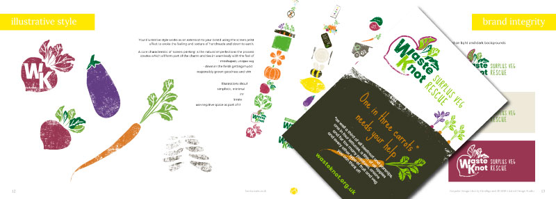 Brand-refresh-visual-identity-illustrative-style-for-purpose-led-organisation